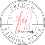 French Wedding Style Blog