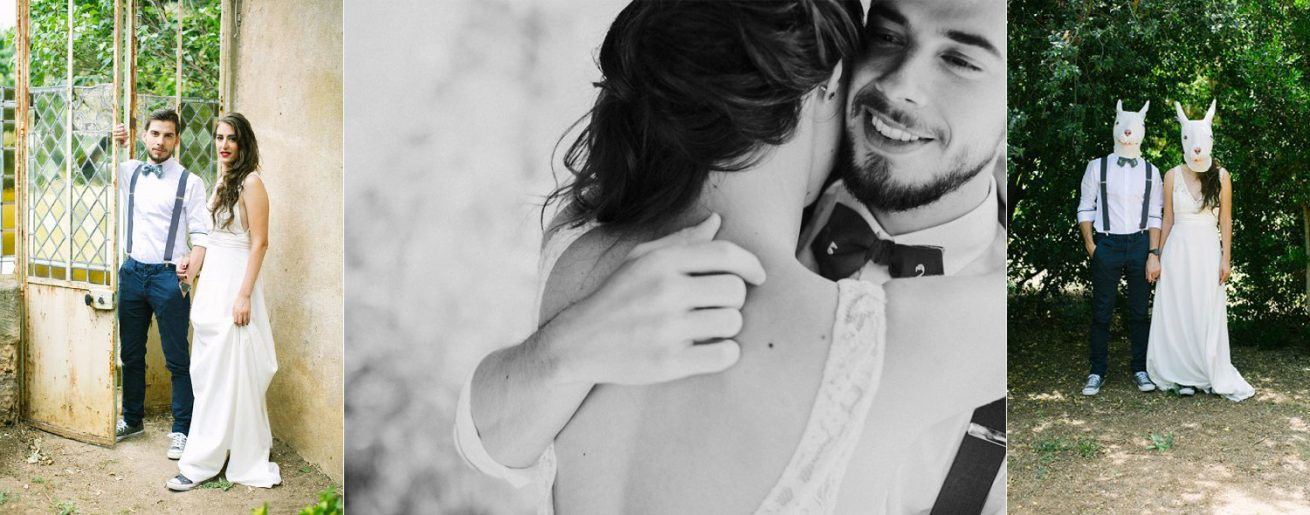 Vidéaste mariage Montpellier Alice au pays des merveilles