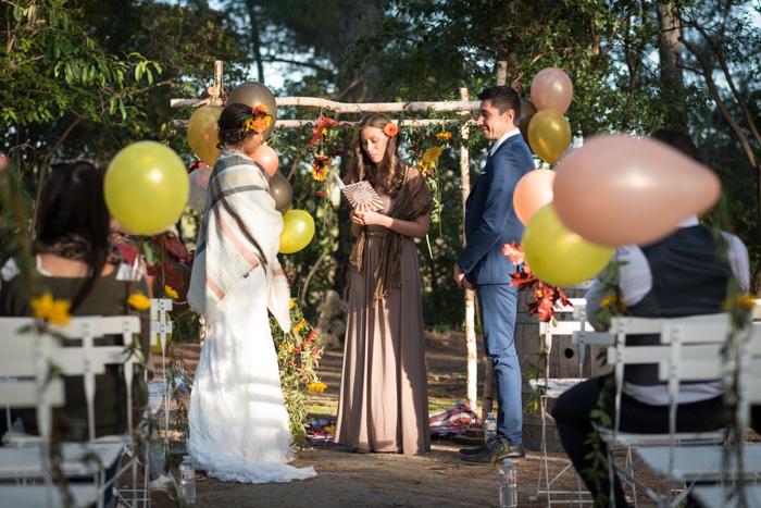Film de mariage hérault