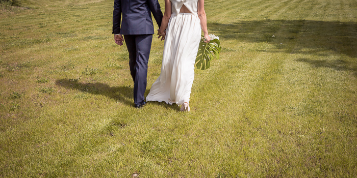 mariage tropical sud